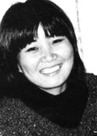 Theresa Hak Kyung Cha