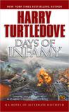 Days of Infamy (Days of Infamy, #1)
