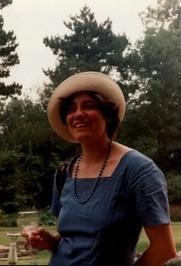 Elizabeth E. Wein
