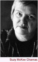 Suzy McKee Charnas
