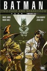 Batman/Two-Face/Scarecrow: Year One