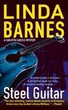 Steel Guitar (A Carlotta Carlyle Mystery #4)