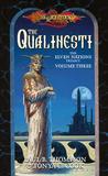 The Qualinesti (Dragonlance: Elven Nations, #3)