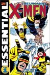 Essential Classic X-Men, Vol. 1