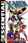 Essential X-Men, Vol. 3