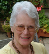 Janet Laurence
