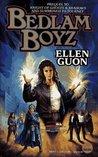 Bedlam Boyz (Bedlam's Bard, #3)