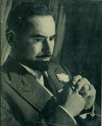 Gerald Kersh