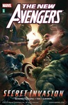 The New Avengers, Volume 9: Secret Invasion, Book 2
