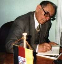 Ștefan Augustin Doinaș
