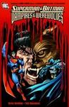 Superman and Batman Vs. Vampires and Werewolves