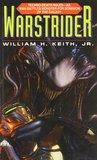 Warstrider (Warstrider, #1)