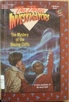 The Mystery of the Blazing Cliffs (The Three Investigators, #32)