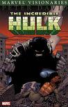 The Incredible Hulk Visionaries: Peter David, Vol. 1
