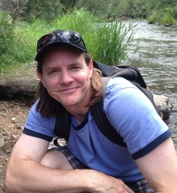 Todd Fahnestock