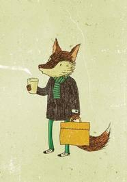 Gef Fox