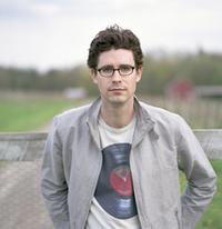 Joshua Ferris