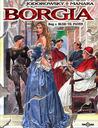 Borgia: Blood for the Pope (Borgia #1)