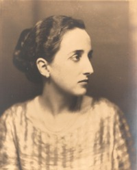 Katharine S. White
