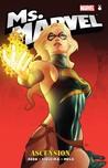 Ms. Marvel, Volume 6: Ascension