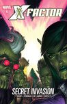 X-Factor, Vol. 6: Secret Invasion