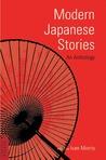 Modern Japanese Stories: An Anthology