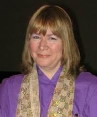 Elizabeth Haydon