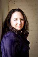 Amanda Coplin