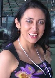 Nicola Marsh