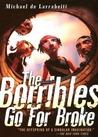 The Borribles Go for Broke (The Borrible Trilogy #2)