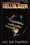 Hellblazer: All His Engines
