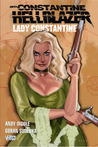 Hellblazer: Lady Constantine