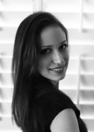 Alexandra Shostak