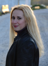 Yelena Casale