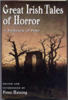 Great Irish Tales of Horror: A Treasury of Fear