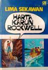 Lima Sekawan: Harta Karun Rockwell (12)