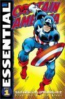 Essential Captain America, Vol. 1