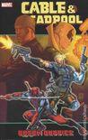 Cable & Deadpool, Volume 4: Bosom Buddies