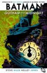 Batman: Gotham After Midnight