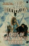 Lords of the Seventh Swarm (The Golden Queen #3)