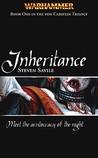 Inheritance (Warhammer) (Von Carstein, #1)