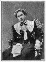 Mary Cholmondeley