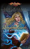 Renegade Wizards (Dragonlance: The Anvil of Time, #3)