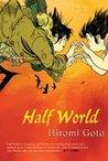 Half World (Half World, #1)
