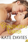 Challenging Carter (The Strip, #3)