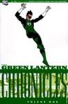 The Green Lantern Chronicles, Vol. 1