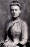 Rhoda Broughton