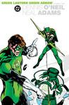 The Green Lantern/Green Arrow Collection, Vol. 2