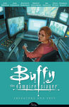 Buffy the Vampire Slayer: Predators and Prey (Season 8, Volume 5)