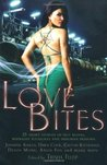 The Mammoth Book of Vampire Romance 2: Love Bites